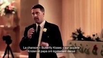 Son père récemment décédé, une femme a la surprise de sa vie le jour de son mariage !