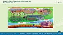 Jacques.Poinsot - Laboratoire départemental de l'eau  Toulouse