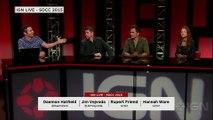Hitman Agent 47- San Diego Comic Con 2015 IGN Interview