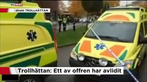 Sword Wielding Man Kills 2 in Swedish School Attack
