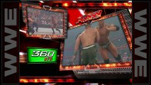 John Cena & Shawn Michaels vs. Undertaker & Batista Raw (Best wrestling )