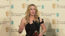 Kate Winslet gives this INCREDIBLE advice for young women