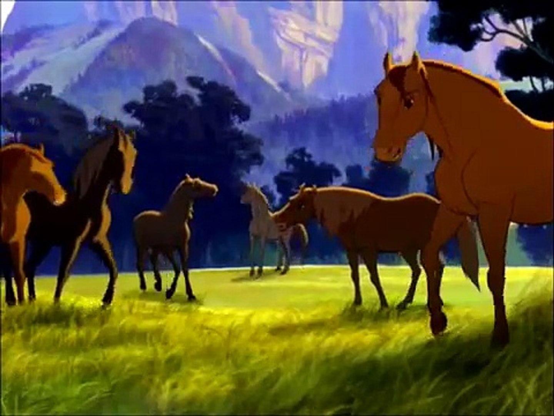 Spirit cavallo selvaggio gratis scaricare