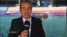 El análisis de Ariel Rodriguez. Argentinos 1 Tigre 1. Fecha 1. Torneo Transición 2016