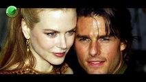 Nicole Kidman NUDE Scene In Eyes Wide Shut