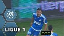 But Mauricio ISLA (28ème) / OGC Nice - Olympique de Marseille - (1-1) - (OGCN-OM) / 2015-16