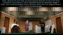 HIMMEL OHNE STERNE 1/3 (sous titres français) - vidéo Dany Fischer