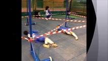 ROUBAIX FEMININ au challenge futsal U11 feminin