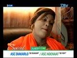 Video. Aida Ndong: « Demba Dia m'avait dit ceci: si je meurs, je veux que tu trouve une autre mari