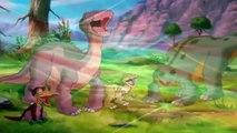 Petit pied le dinosaure film complet en Francais ღ✰ La Sagesse Des Amis ✔