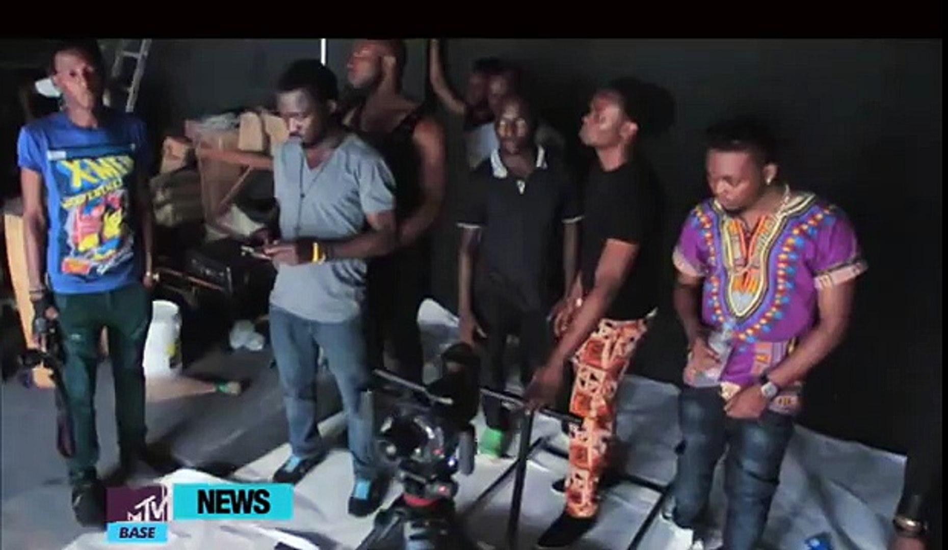 Don Jazzy talks working with Olamide on Skelemba.