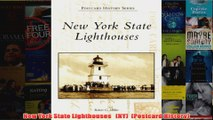 Download PDF  New York State Lighthouses   NY  Postcard History FULL FREE