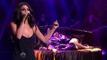 Selena Gomez Steamy Hands to Myself Performance on Saturday Night Live