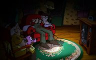Courage the Cowardly Dog   S04E09 E10   Bride of the Swamp Monster   Goat Pain