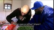 De struggles van de Crips in Den Haag - Crips, Strapped n strong