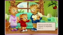 Daniel Tigers - Daniel Stories Big Brother - Daniel Tigers Games