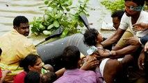Thala Ajiths Help To Chennai Flood Victims . Chennai Floods 2015 entertamil.com