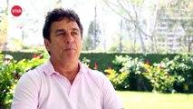 Mulheres de Areia:Marcos Frota fala sobre seu personagem (HD)