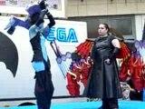 Epita Jour 2 - 20 - Invocations Final Fantasy