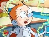 Martin Matin 1x22 CEst Trop Robot Pour être Vrai YouTube