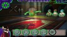 LEGO Teenage Mutant Ninja Turtles: Ninja Training -Lego Game