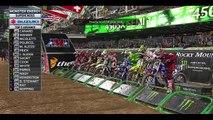 2016 San Diego 2 Supercross: 450 Semi 1 (Monster Energy Supercross Round 6)