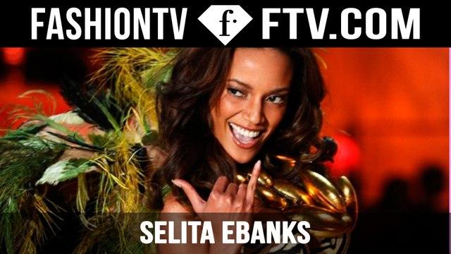Happy Birthday Selita Ebanks | FTV.com