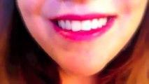 Plus dhistoires courtes | Close up claquer les lèvres, la bouche, les sons, et murmure apaisant. TMNA.