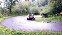 WRC Rally Crashes Compilation | Car Crash