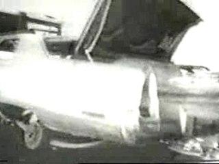 Vidéo Drinking And Driving de Black Flag