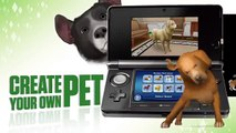 Sims 3 Pets – Nintendo 3DS [Nedlasting .torrent]