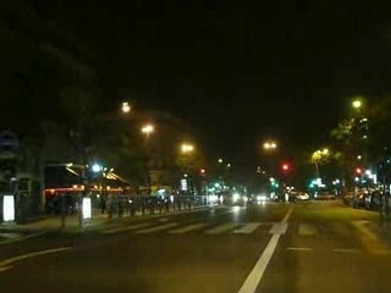 boulevard St Marcel et boulevard  de Port Royal