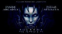 Davide Detlef Arienti - Inside ARCADYA - Arcadya  (Epic Choral Dark Hybrid Orchestral 2015)