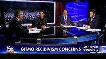 Misleading assurances about risk posed by Gitmo detainees?
