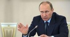 Maliye Bakanından İtiraf, Rusya İçin Tehlike Çanları Çalıyor