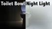IllumiBowl : La lumière pour éclairer vos toilettes
