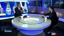 Pierre Lellouche décrypte la situation en Syrie et en Israël