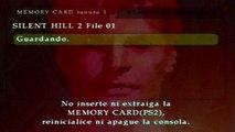 [PS2] Walkthrough - Silent Hill 2 - Part 1