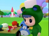Мультфильмы для малышей - Руби и Йо-Йо - Магазинчик Руби