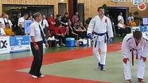 DM Ju-Jutsu Fighting 2010 -77kg Finale Michael Bloch vs. Alexander Germer