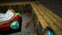 Minecraft Ultra Hardcore - S1E5 - We Meet the Dead!