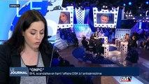 BHL scandalise en liant l'affaire DSK à l'antisémitisme