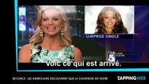 Beyoncé : Quand les américains découvrent qu'elle est noire, la nouvelle parodie du Saturday Night Live (Vidéo)