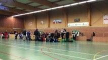 14/02/16 : U11 à Achicourt (remise de la coupe)