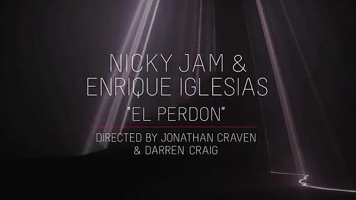 El Perdón Nicky Jam y Enrique Iglesias Official Music Video HD Vìdeo Enrique Latest videos new Videos