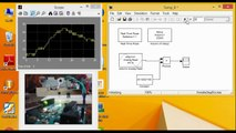Arduino & Matlab: PID Controller - A Real Time Temperature Control