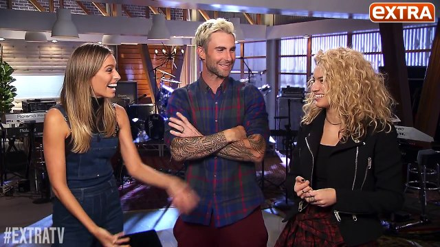 The Voice: Tori Kelly Joins Team Adam Levine as Advisor
