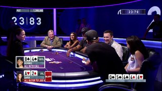 Shark Cage - Emission de poker NRJ12