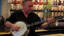 Carter Vintage Guitars 2004 Gibson Earl Scruggs Gold Deluxe
