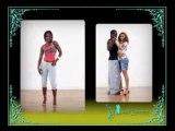 Perle Lama - cours de danse zouk